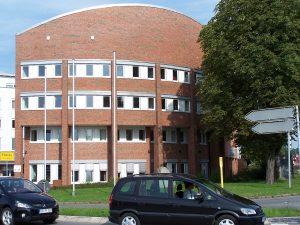 Nachbarschaftsausschuss Gemeinde Ellerau @ Bürgerhaus