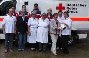 DRK Blutspende @ Bürgerhaus